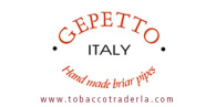 Gepetto Italy Pipes at Tobacco Trader