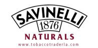 Savinelli Natural Pipes at Tobacco Trader