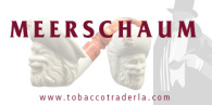Meerschaum Pipes at Tobacco Trader