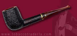 Savinelli Roma Lucite Rusticated 111 KS