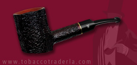 Savinelli Roma Rusticated 311 KS