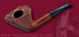 Savinelli Artisan Smooth Brown