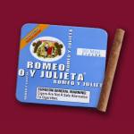 Romeo Y Julieta  Mini Blue