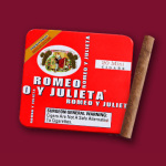 Romeo Y Julieta Mini Red