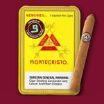 Montecristo Memories