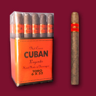 Cuban Legend By Nat Cicco Natural Toro