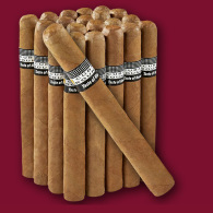 Cuban Rounds By Ventiura Cigars Toro
