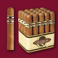 Quorum By Furente Shade Grown Robusto