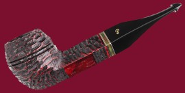 Peterson Pipe Of The Year 2020 Smooth P-lip