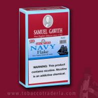 Samuel Gawith's Navy Flake 250 gram box