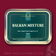 Gawith & Hoggarth Balkan Mixture 50g tin