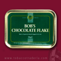 Gawith & Hoggarth Bob's Chocolate Flake 50g tin