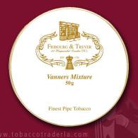 Fribourg & Teyer Vanners Mixture 50 gram tin