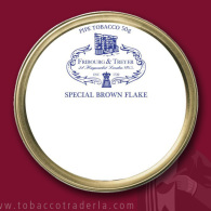 Fribourg & Teyer Special Brown Flake 50 gram tin