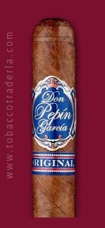 My Father Don Pepin Garcia Original Invictos