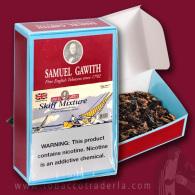 Samuel Gawith's Skiff Mixture 250 gram box