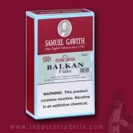 Samuel Gawith's Balkan Flake 250 gram box