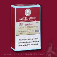 Samuel Gawith's Best Brown Flake 250 gram box