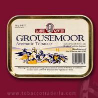 Samuel Gawith's Grousemoore Mixture 50 gram tin
