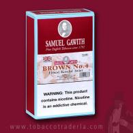 Samuel Gawith's Brown #4 250 gram box