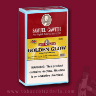 Samuel Gawith's Golden Glow #4 250 gram box