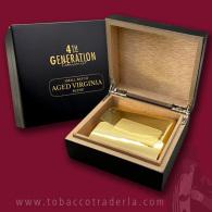Samuel Gawith's 4th Generation 50 gram box