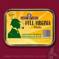 Samuel Gawith's Full Virginia Flake 50 gram tin
