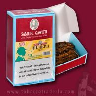 Samuel Gawith's Full Virginia Flake 250 gram box