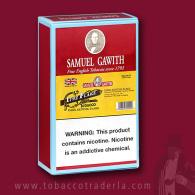 Samuel Gawith's 1792 Flake 250 gram box