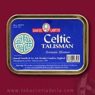 Samuel Gawith's Celtic Talisman 50 gram tin