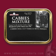 Samuel Gawith's Cabbie's Mixture 50 gram tin