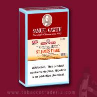 Samuel Gawith's St James Flake 250 gram box