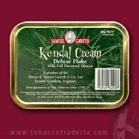 Samuel Gawith's Kendal Cream 50 gram tin