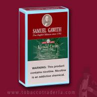 Samuel Gawith's Kendal Cream 250 gram box