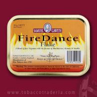 Samuel Gawith's Firedance 50 gram tin