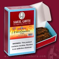 Samuel Gawith's Firedance 250 gram box
