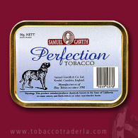 Samuel Gawith's Perfection 50 gram tin