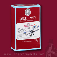 Samuel Gawith's Squadron Leader 250 gram box