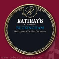 RATTRAY'S BUCKINGHAM 50 gram tin