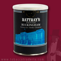 RATTRAY'S BUCKINGHAM 100 gram tin