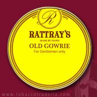 RATTRAY'S OLD GROWIE 50 gram tin