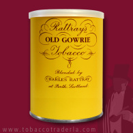 RATTRAY'S OLD GROWIE 100 gram tin