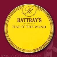 RATTRAY'S HAL O' THE WIND 50 gram tin
