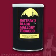 RATTRAY'S BLACK MALLORY 100 gram tinGGINS 100 gram tin