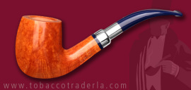 Savinelli Eleganza Smooth Natural 606 KS