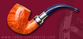 Savinelli Eleganza Smooth Natural 614 KS