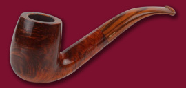 Savinelli Tundra Smooth 606 EX