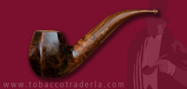 Savinelli Tundra Smooth 699