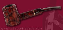 SAVINELLI ALLIGATOR BROWN 310 KS (6MM)