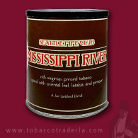 Seattle Pipe Club Blends Mississippi River